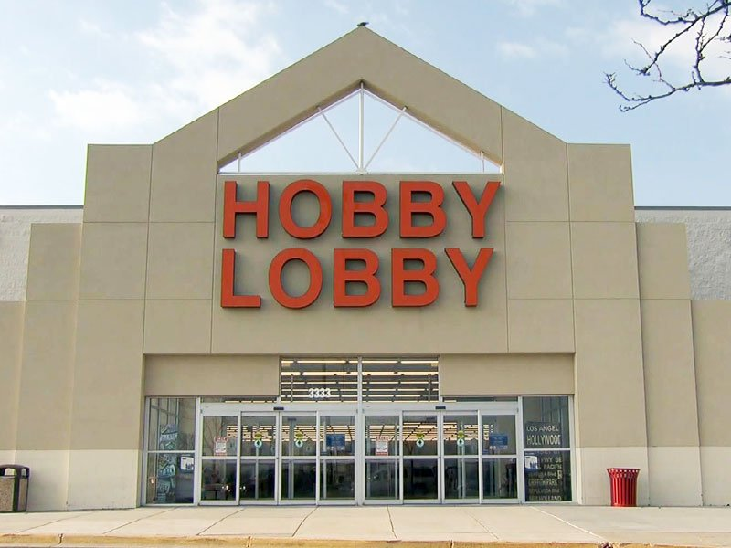 hobby lobby generic