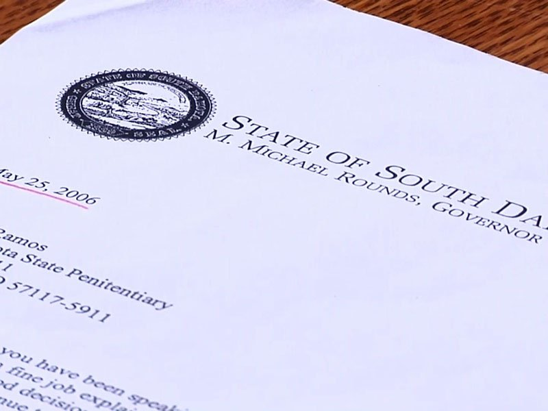 Seeking Parole, Court Documents