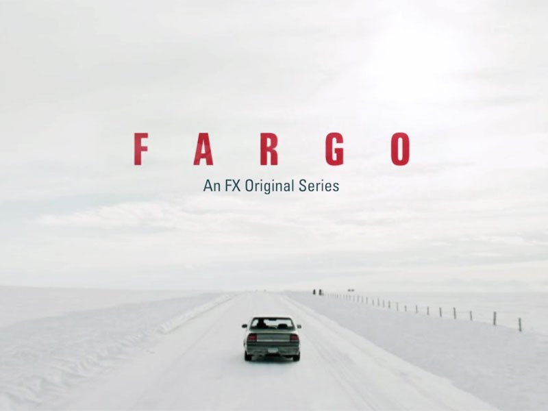 fargo tv show logo title card screen generic fx