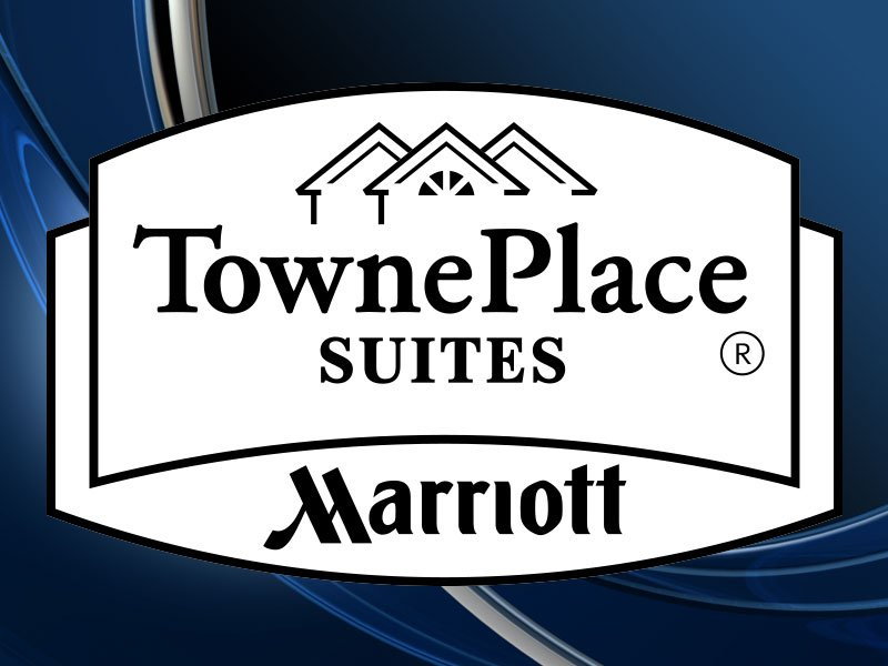 towneplace suites logo marriott