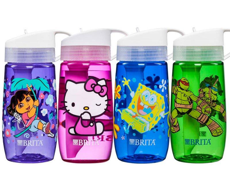 water bottles brita recall
