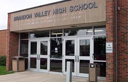 Air Unit Malfunctions At Brandon School, Sets Off Alarms