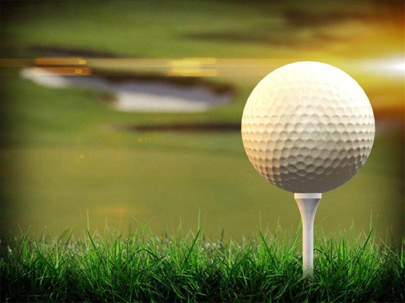 Generic, Golf Ball, Course