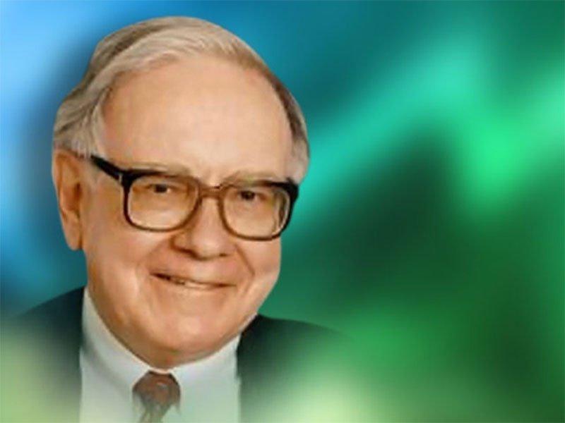 Warren Buffet omaha investor