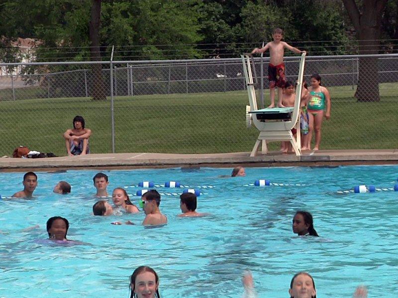 Sioux Falls Swim Passes On Sale Monday