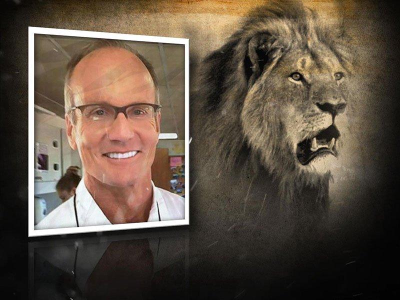 Walter Palmer Minnesota dentist killed Cecil lion