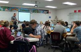 Brandon Valley Has Highest Test Scores In South Dakota Public Schools