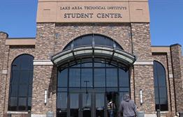 Brookings Partners With Lake Area Tech