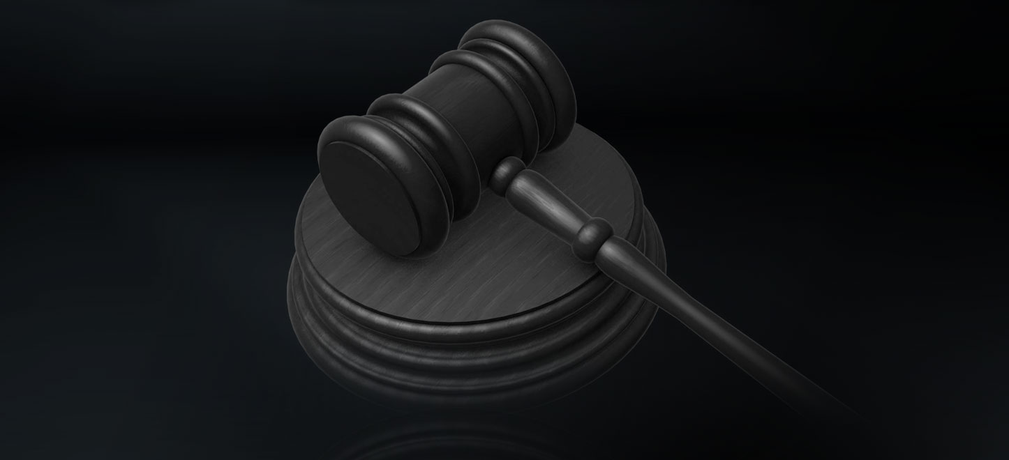 Gavel Court Decision