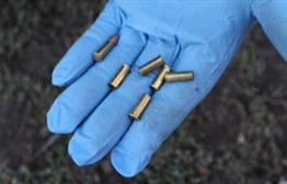 Investigators Find Trooper Justified In Firing At Suspect In Yankton
