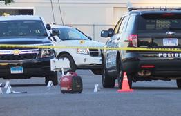 New Details In The Aberdeen Officer Involved Shooting