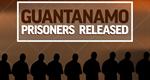 Oman Take Inmates From Guantanamo Bay