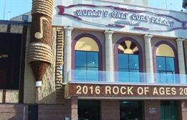 Tension Builds Over Beloved Corn Palace Murals