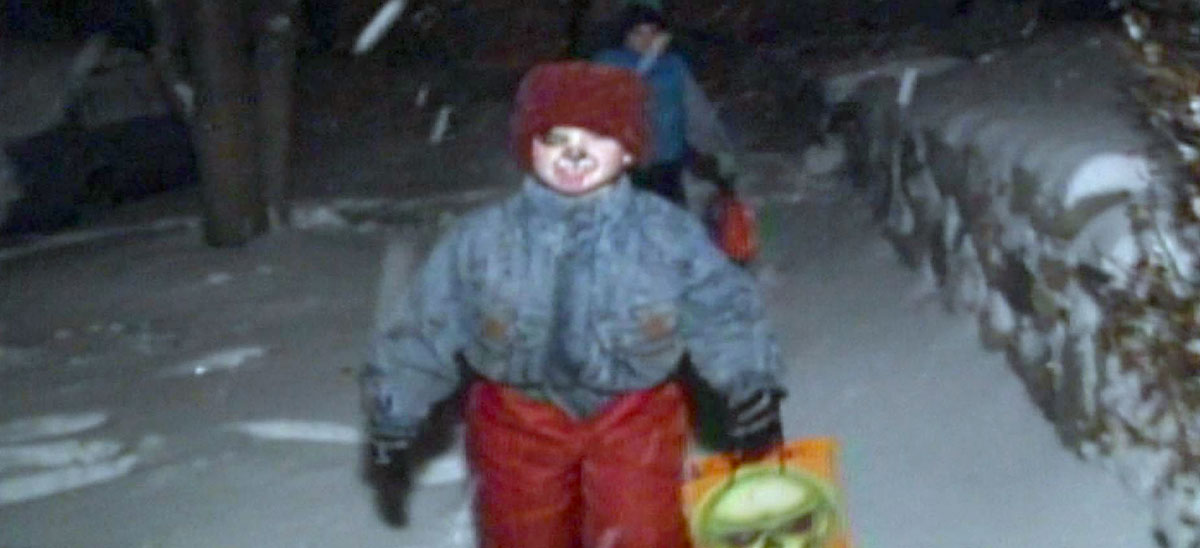 The 1991 Halloween Blizzard: 25 Years Later