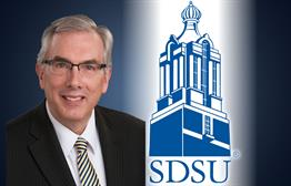 Barry Dunn Appointed Next SDSU President