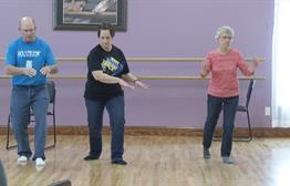 A New Rhythm of Life: Battling Parkinson's Disease Through Dance