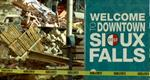 Building Collapses In Downtown Sioux Falls, 1 Dead, 1 Rescued