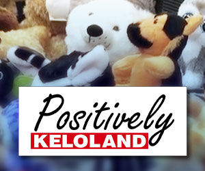 Positively KELOLAND