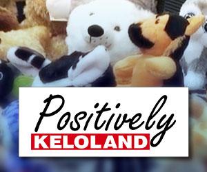 Positively KELOLAND