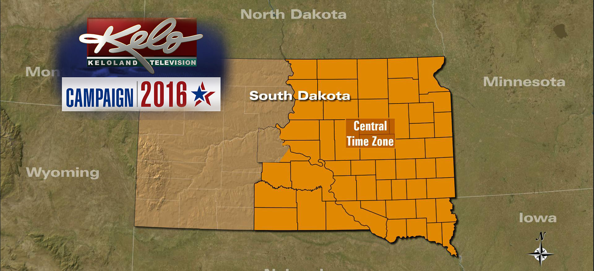 voting wraps up in eastern south dakota