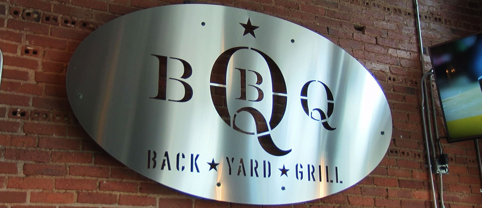 new downtown barbecue restaurant
