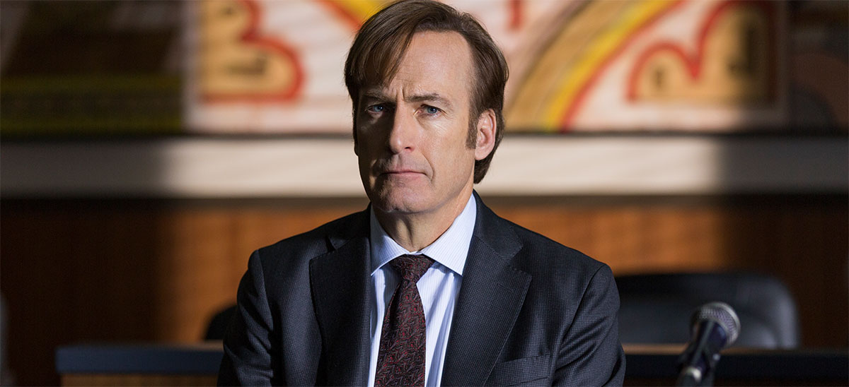 Better Call Saul Bob Odenkirk Primetime Emmy Awards Emmys