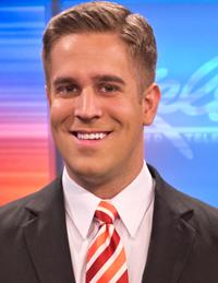 Brady Mallory