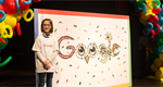 Young Local Artist Winner In Google Contest