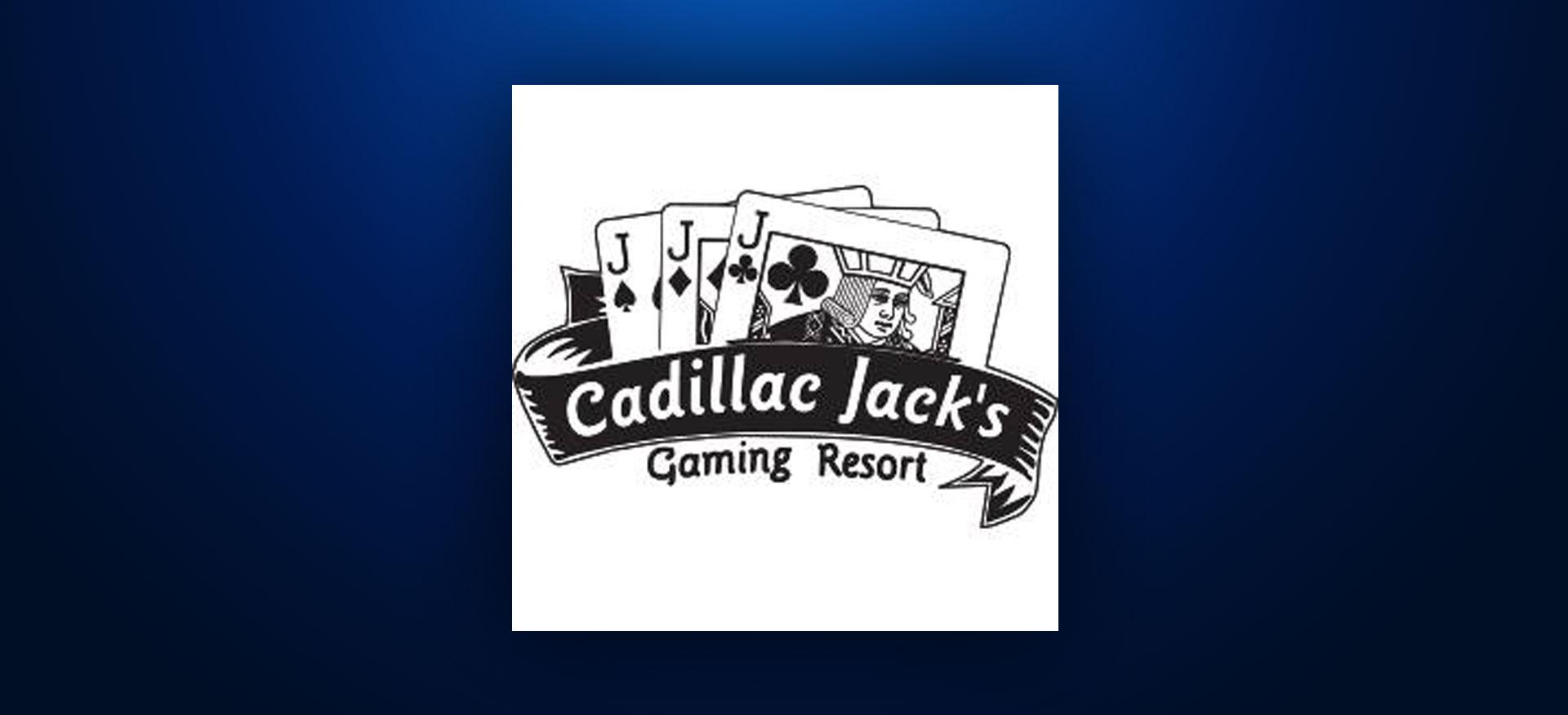 cadillac jack gaming resort