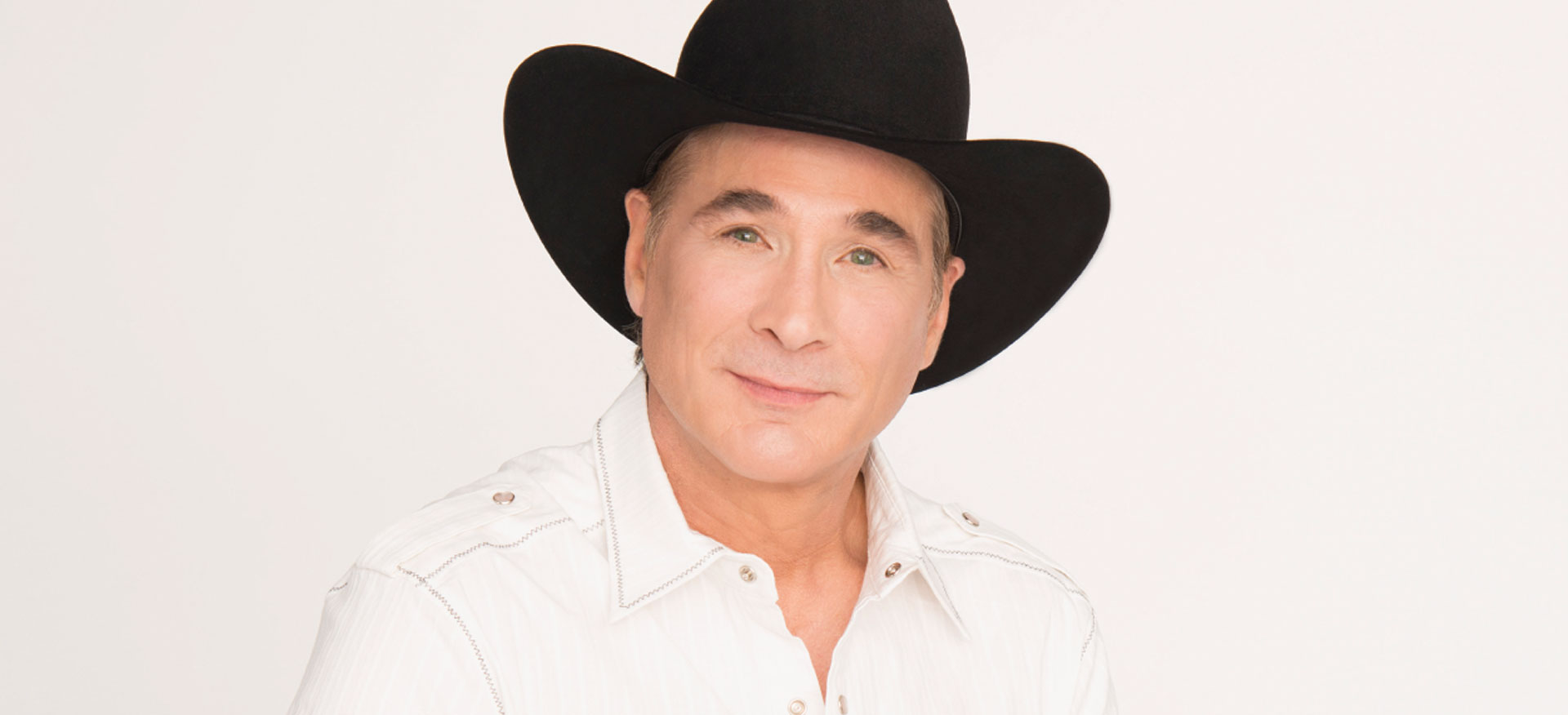 Clint Black To Perform At Dairy Expo