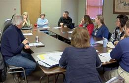 Local Coalition Plans Meth Town Hall Meeting