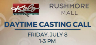 Daytime Casting Call