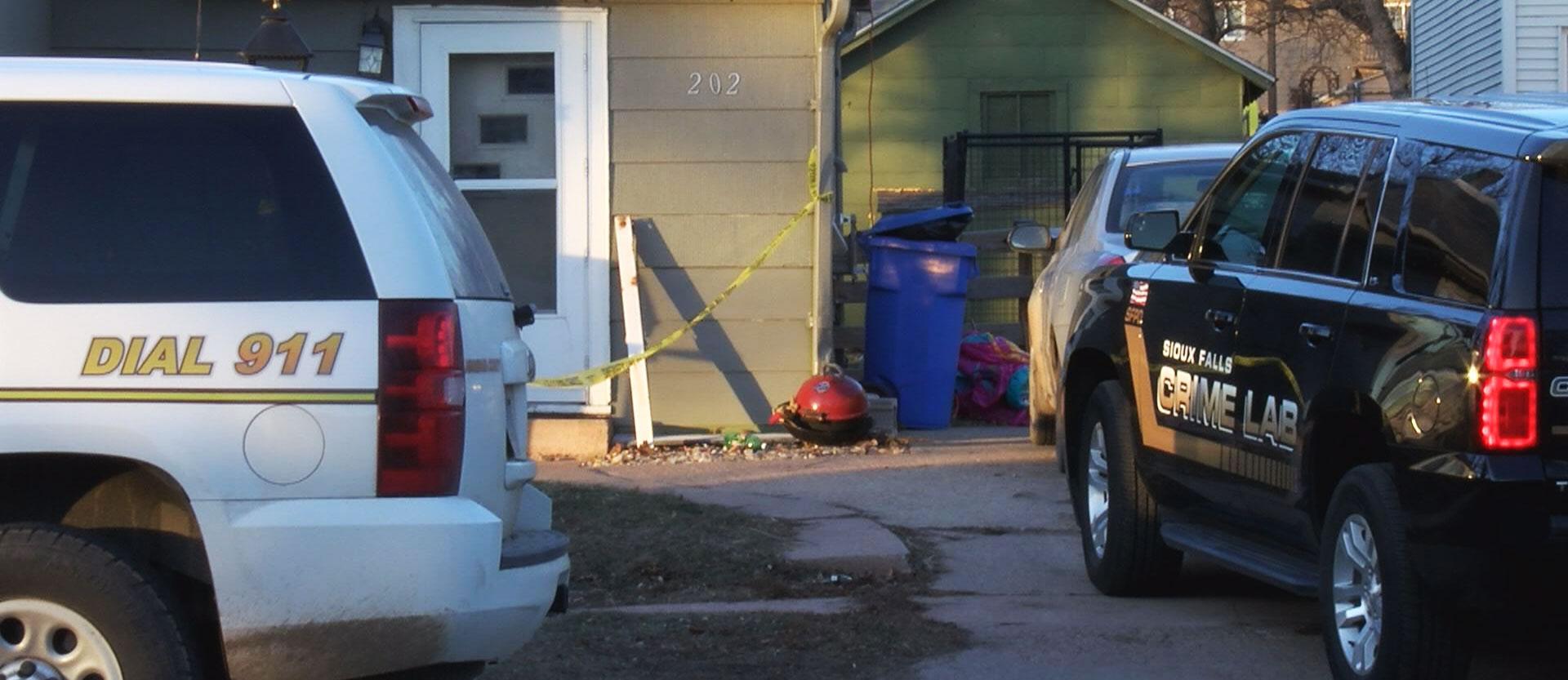 news sheriff office investigating suspicious death near delandstml