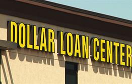 SD Dollar Loan Centers Not Able To Issue Loans