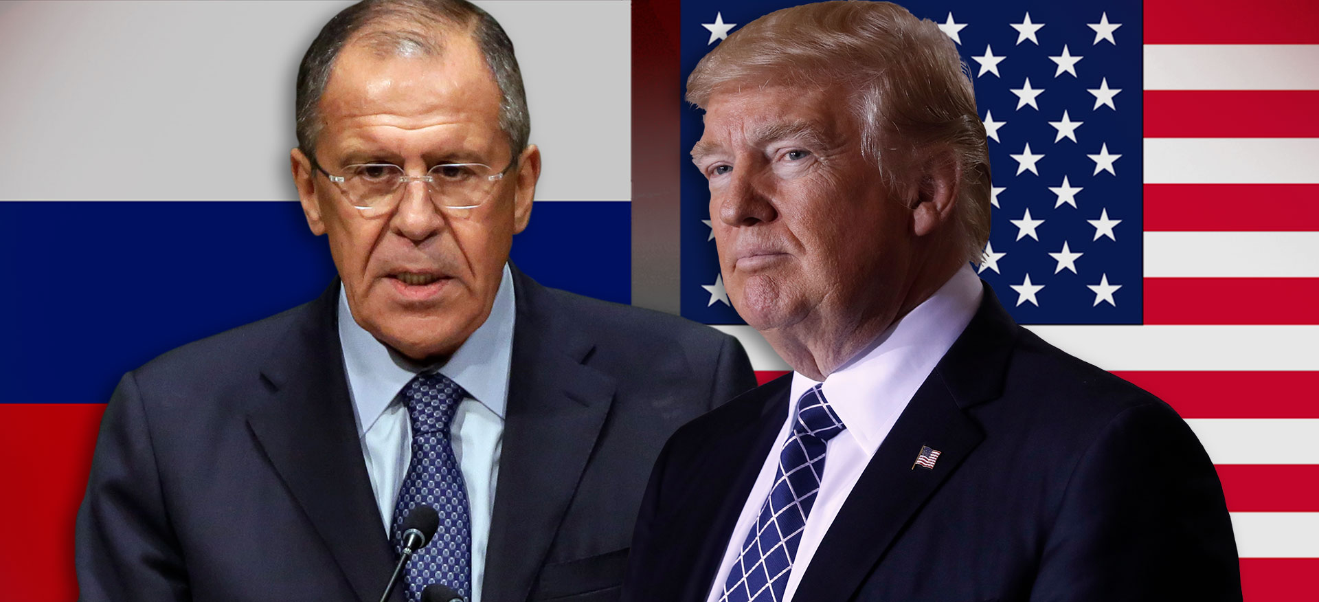100 Trump To Meet With Russia A Russian Newspaper