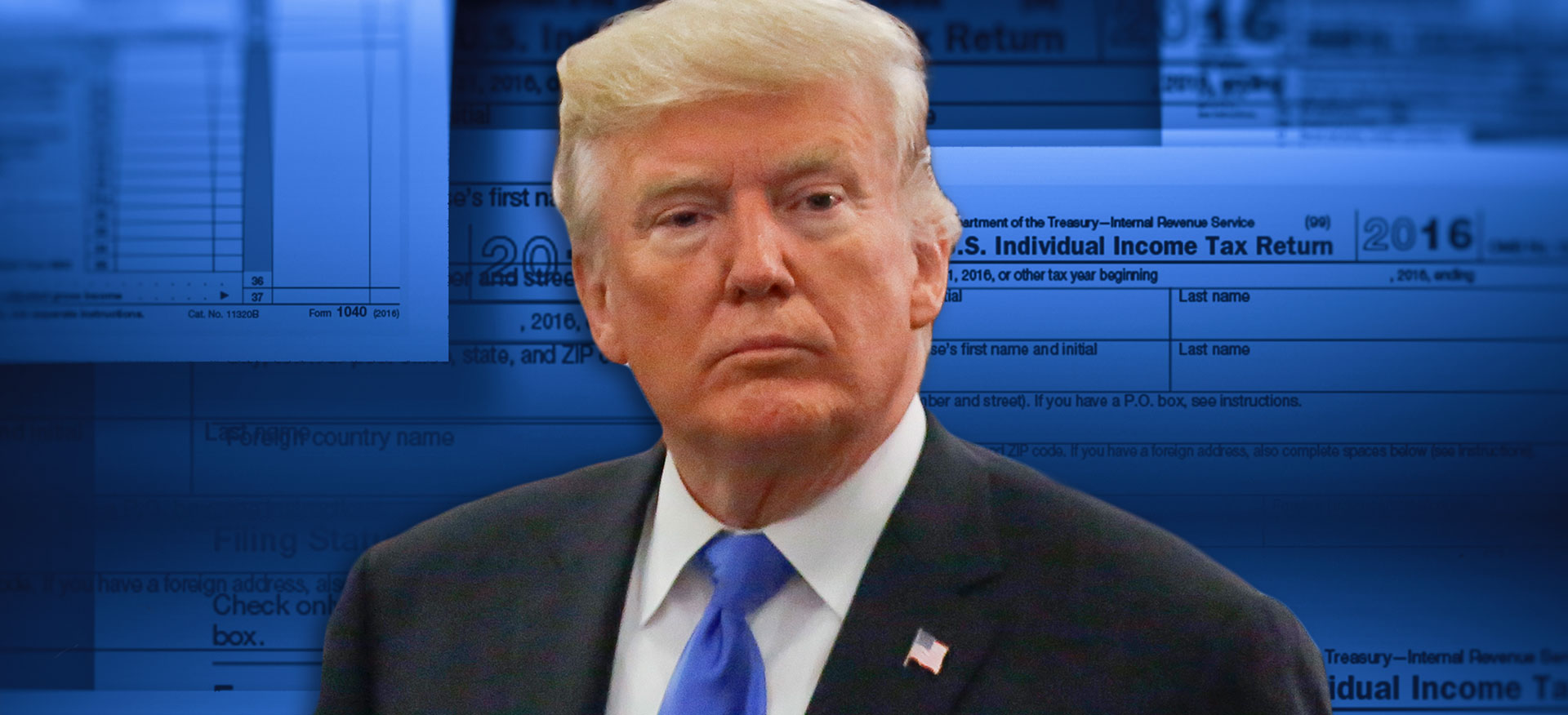 Donald Trump Taxes Trump Tax Plan