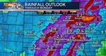 Storm Center Update- Friday AM, September 22nd