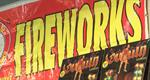 Fireworks Crackdown Not Affecting Sales