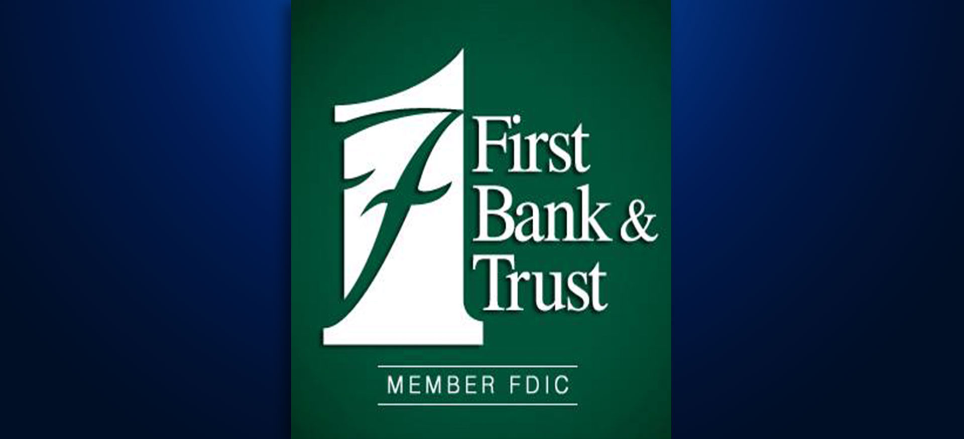 First Bank Trust Expands