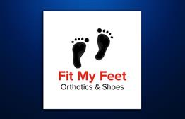 Fit My Feet Orthotics & Shoes Holds Grand Opening