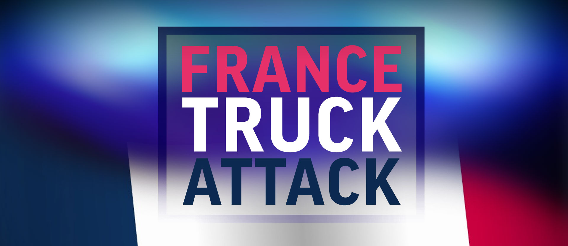 Islamic state says its soldier behind nice truck attack
