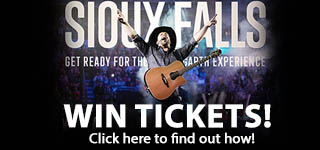 Win Garth Brooks Concert Tickets