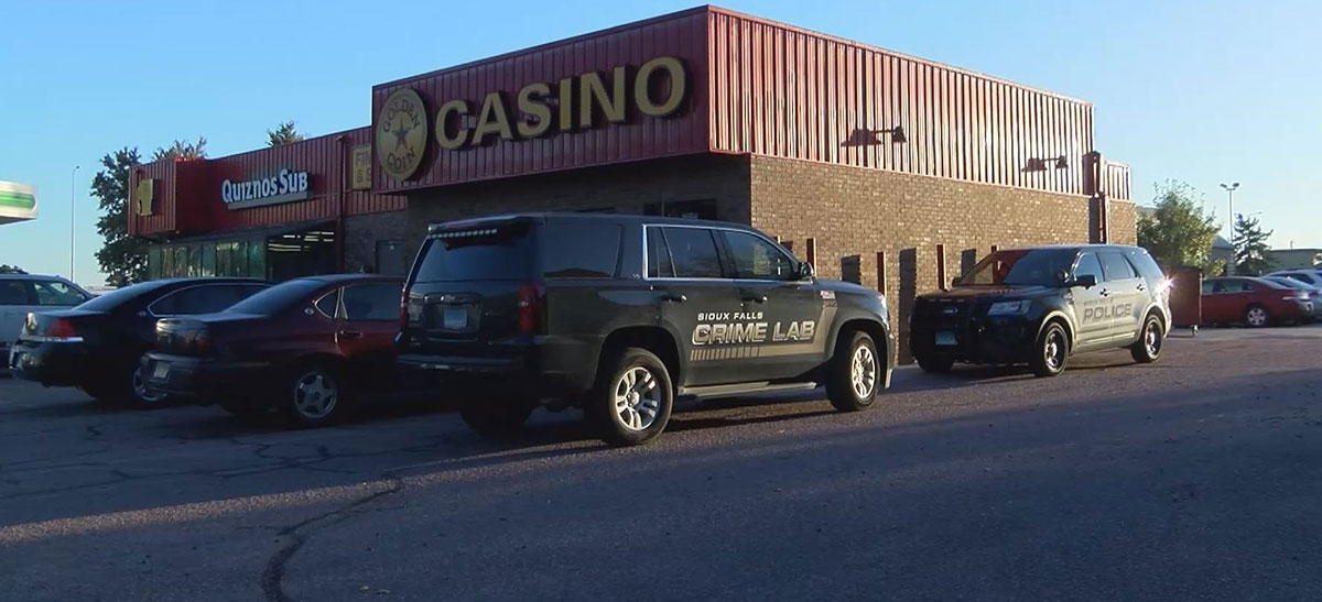 Sioux falls casino