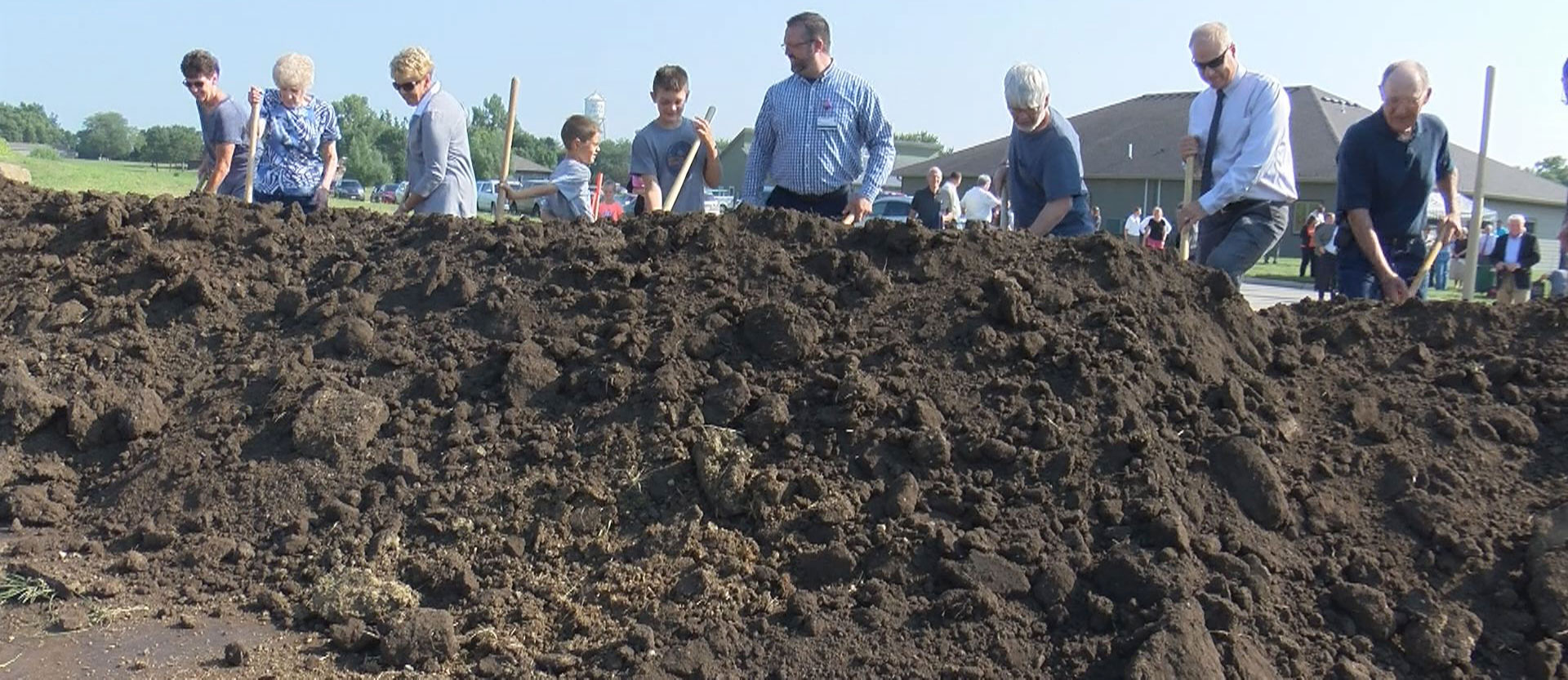 Keloland Auto Mall >> New Hospital Breaking Ground In Rock Rapids