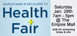 Sanford Health Fair