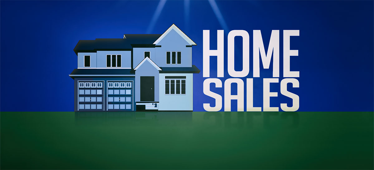 Home Sales Housing Sales