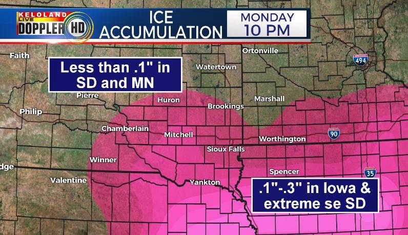KELOLAND.com   Live Doppler HD, Weather for South Dakota ...