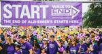 Alzheimer's Association Walk To End Alzheimer's® Helps Reclaim The Future For Millions