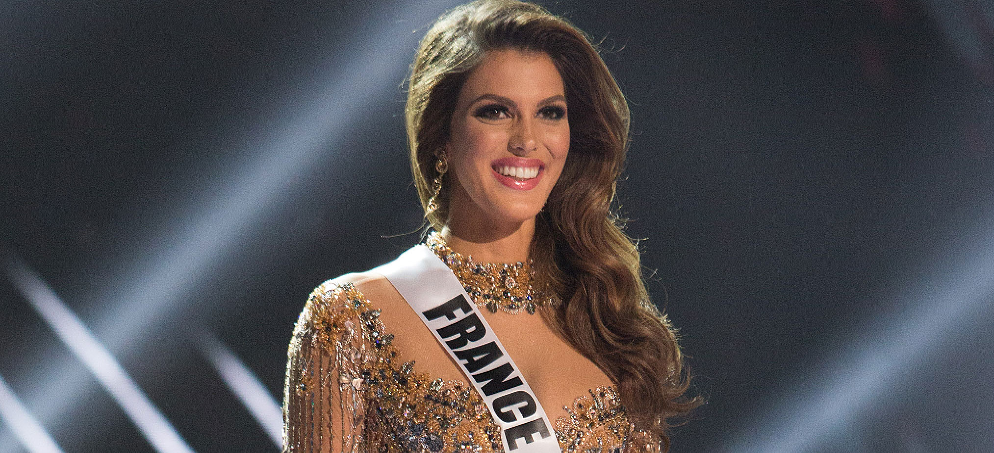 Miss france crowned miss universe in philippines - Miss univers iris mittenaere ...