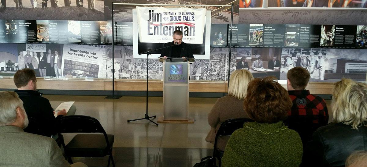 Jim Entenman